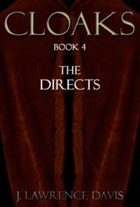Cloaks: Book 4: The Directs